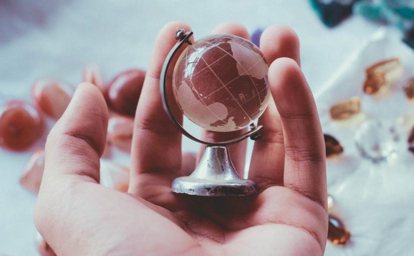 הכרה ברגולציה זרה – קלף הזהב של מדינותקטנות