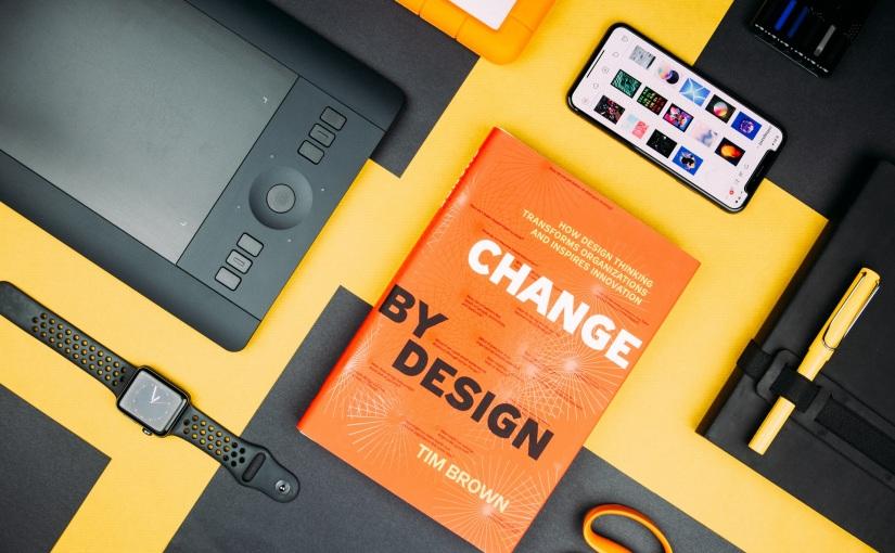 עיצוב מדיניות באמצעות כלים מעולםהעיצוב