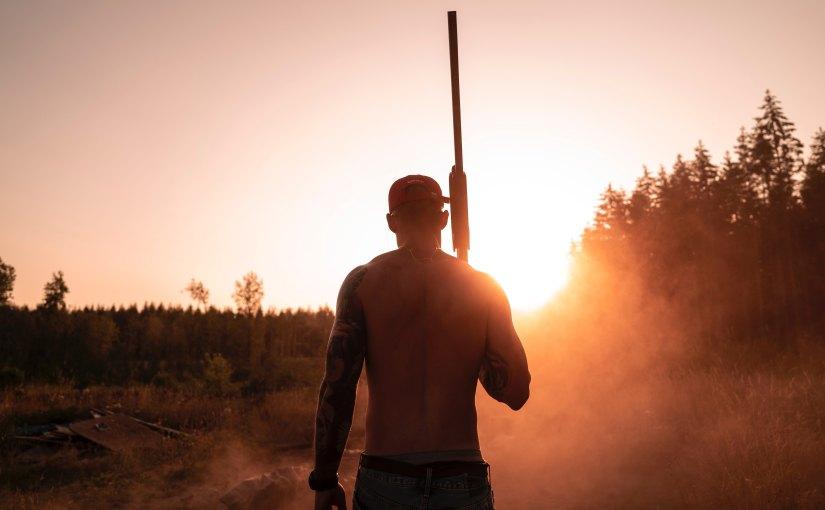 פרדוקס הכוח: קוקאין ואזורים ללאנשק