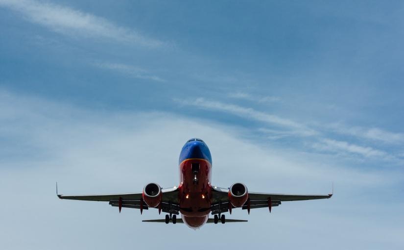 היום שאחרי התרסקות מטוס Boeing737-MAX