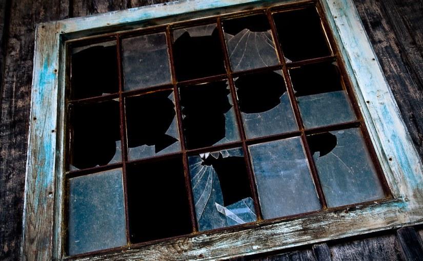 החלונות השבורים – עלות אותועלת?