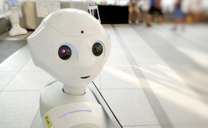 רגולציה ובינה מלאכותית (1): אדם, מכונהורגולטור