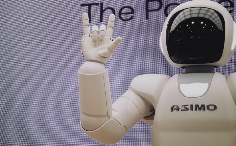 רגולציה ובינה מלאכותית (5): בשירותהרגולטור