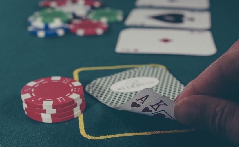 המונופול הממשלתי בשוקההימורים