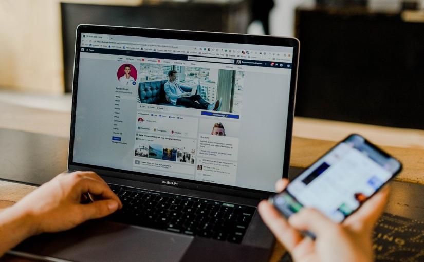התמכרות לרשתות חברתיות