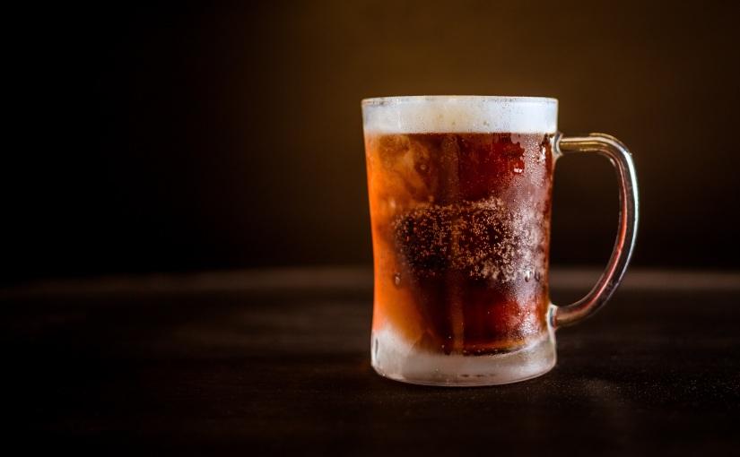 חוקי אלכוהול הזויים