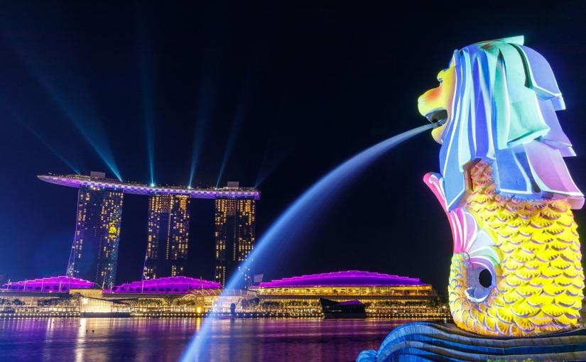 סינגפור והקורונה – מדיניות 360מעלות